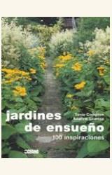 Papel JARDINES DE ENSUEÑO. 100 INSPIRACIONES