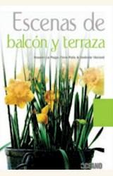 Papel ESCENAS DE BALCON Y TERRAZA