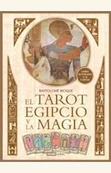 Papel TAROT EGIPCIO Y LA MAGIA
