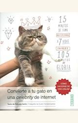 Papel CONVIERTE A TU GATO EN UNA CELEBRITY DE INTERNET