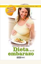 Papel DIETA EN EL EMBARAZO