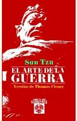 Papel ARTE DE LA GUERRA I (ARCA DE SABIDURIA)