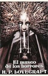 Papel MUSEO DE LOS HORRORES, EL
