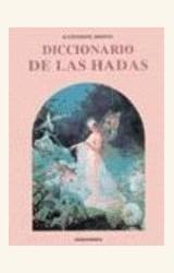 Papel DICCIONARIO DE LAS HADAS