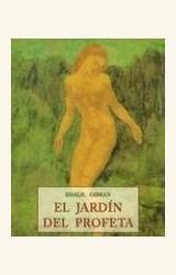 Papel EL JARDIN DEL PROFETA