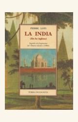 Papel LA INDIA (SIN LOS INGLESES)