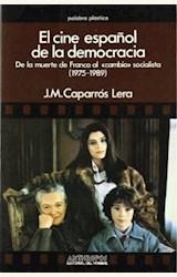 Papel CINE ESPAÑOL DE LA DEMOCRACIA, EL