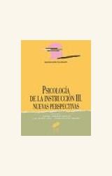 Papel PSICOLOGIA DE LA INSTRUCCION III: NUEVAS D