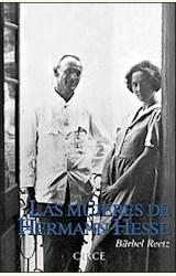 Papel LAS MUJERES DE H. HESSE