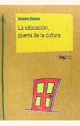 Papel LA EDUCACION, PUERTA DE LA CULTURA