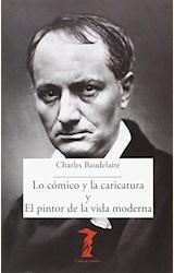 Papel LO COMICO Y LA CARICATURA // EL PINTOR DE LA VIDA MODERNA