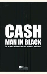 Papel CASH. MAN IN BLACK