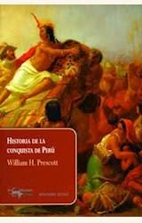Papel HISTORIA DE LA CONQUISTA DE PERU