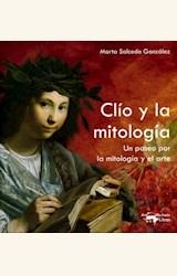Papel CLIO Y LA MITOLOGIA