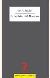 Papel LA ESTETICA DEL BARROCO