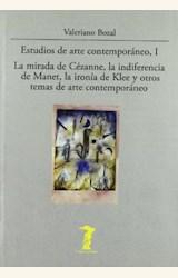Papel ESTUDIOS DE ARTE CONTEMPORÁNEO I