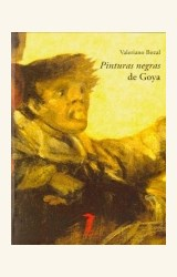 Papel PINTURAS NEGRAS DE GOYA