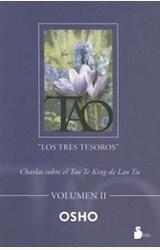 Papel TRES TESOROS, LOS VOLUMEN II