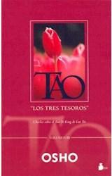 Papel TRES TESOROS, LOS VOLUMEN III