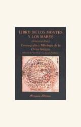 Papel LIBRO DE LOS MONTES Y LOS MARES