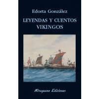 Papel LEYENDAS Y CUENTOS VIKINGOS