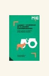 Papel CAMBIO Y DIVERSIDAD EN EL MUNDO CONTEMP.