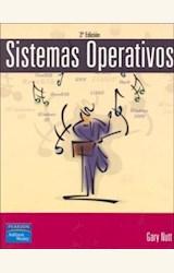 Papel SISTEMAS OPERATIVOS 3/E - NOVEDAD 04