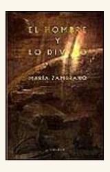 Papel HOMBRE Y LO DIVINO, EL           -LT028