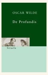 Papel DE PROFUNDIS (SIRUELA)