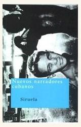 Papel NUEVOS NARRADORES CUBANOS