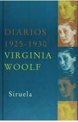 Papel DIARIOS 1925-1930 VIRGINIA WOOLF