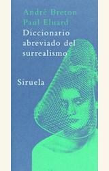 Papel DICCIONARIO ABREVEVIDADO DEL SURREALISMO