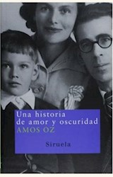 Papel UNA HISTORIA DE AMOR Y OSCURIDAD 11/06