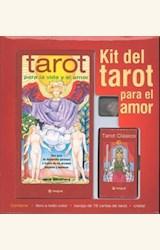 Papel KIT DE TAROT PARA EL AMOR