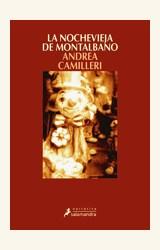 Papel LA NOCHEVIEJA DE MONTALBANO