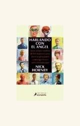 Papel HABLANDO CON EL ANGEL