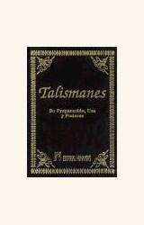 Papel TALISMANES, LOS