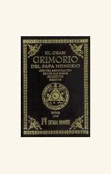 Papel GRAN GRIMORIO DEL PAPA HONORIO