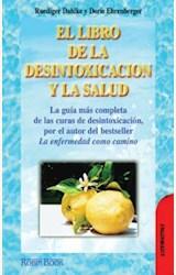 Papel LIBRO DE LA DESINTOXICACION Y LA SALUD