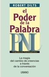Papel EL PODER DE LA PALABRA (PNL)