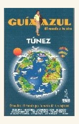Papel TUNEZ- GUIA AZUL