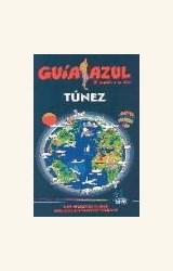 Papel TUNEZ GUIA AZUL