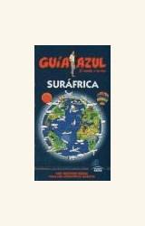 Papel SURAFRICA GUIA AZUL