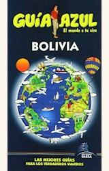 Papel BOLIVIA (GUIA AZUL 2007)