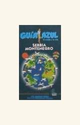 Papel SERBIA MONTENEGRO GUIA AZUL
