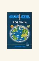 Papel POLONIA GUIA AZUL