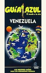 Papel VENEZUELA GUIA AZUL
