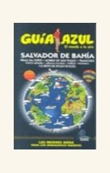 Papel SALVADOR DE BAHIA- GUIA AZUL