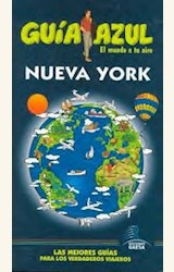 Papel NUEVA YORK GUIA AZUL
