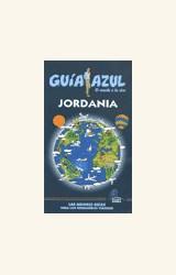 Papel JORDANIA GUIA AZUL